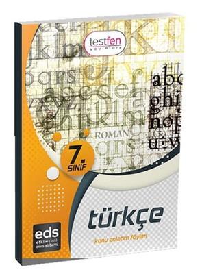 7.Sınıf Türkçe Konu Anlatım Föyleri