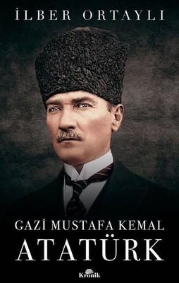 İmzalı Gazi Mustafa Kemal Atatürk