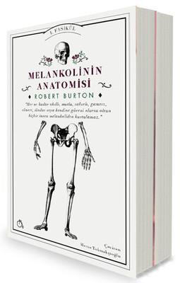 Melankolinin Anatomisi Seti - 2 Kit