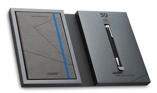 Lamy Logo 50.Yıl Deft.Tük.Kalem Set