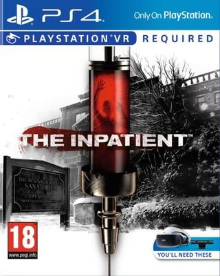 PS4 The Inpatient
