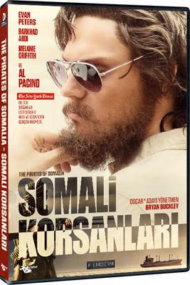 The Pirates Of Somalia - Somali Korsanları