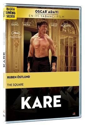 The Square - Kare