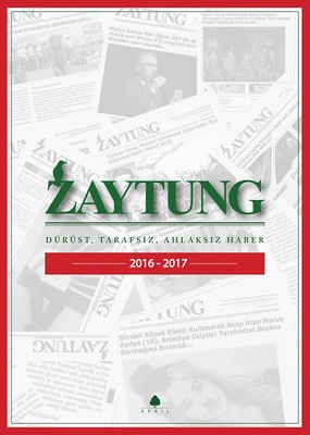 Zaytung Almanak 2016-2017