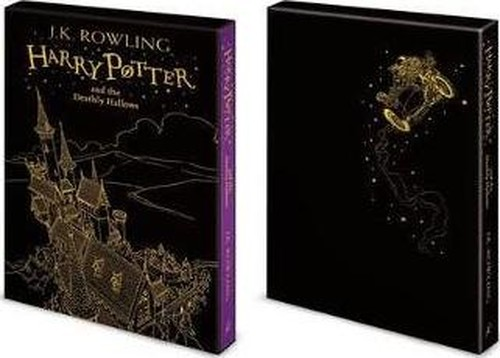 Harry Potter and the Deathly Hallows (Harry Potter Slipcase Edition)