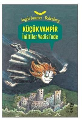 Küçük Vampir İniltiler Vadisi'nde