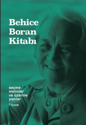 Behice Boran Kitabı