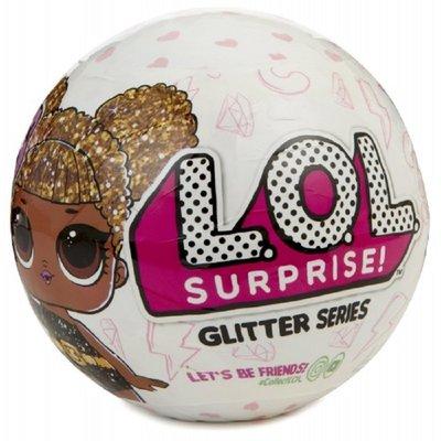Lol Bebekler Glitter Sürpriz Figür