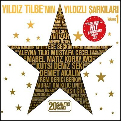 Yıldız Tilbe'nin Yıldızlı Şarkıları Volume 1