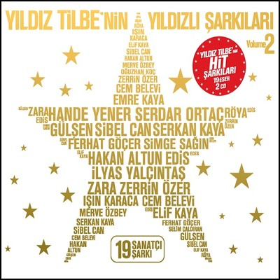 Yıldız Tilbe'nin Yıldızlı Şarkıları Volume 2