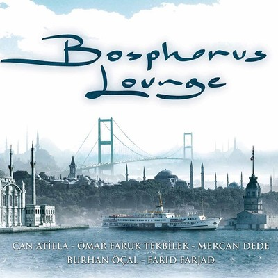 Bosphorus Lounge