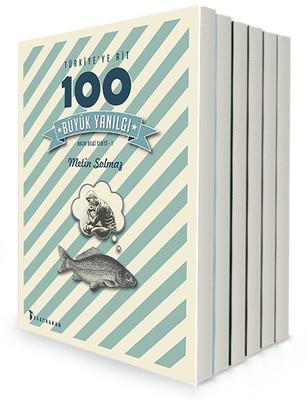 100 Hazır Bilgi Seti