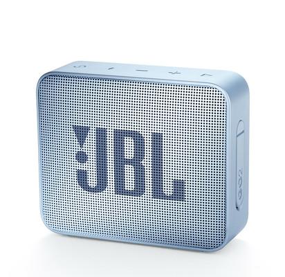 JBL Go 2 Bluetooth Hoparlör A.Mavi