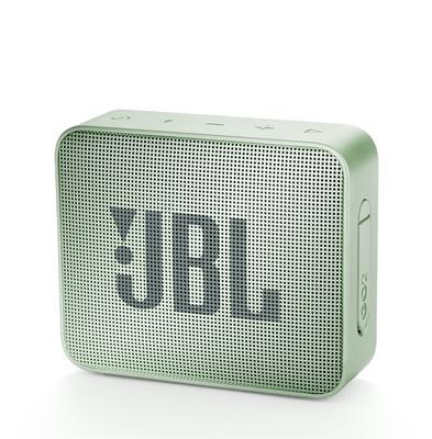 JBL Go 2 Bluetooth Hoparlör A.Yeşil