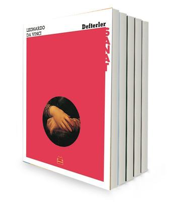 Sanat Seti-5 Kitap Takım