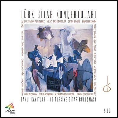 Türk Gitar Konçertoları