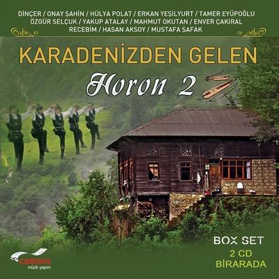 Karadeniz'den Gelen Horon 2