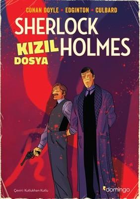 Sherlock Holmes-Kızıl Dosya