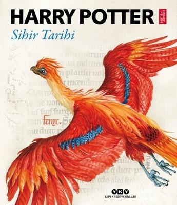 Harry Potter: Sihir Tarihi