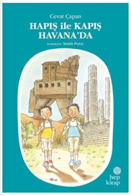 Hapış ile Kapış Havana'da
