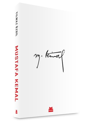 Mustafa Kemal-Ciltli