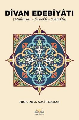 Divan Edebiyatı-Muhtasar Örnekli Sözlüklü