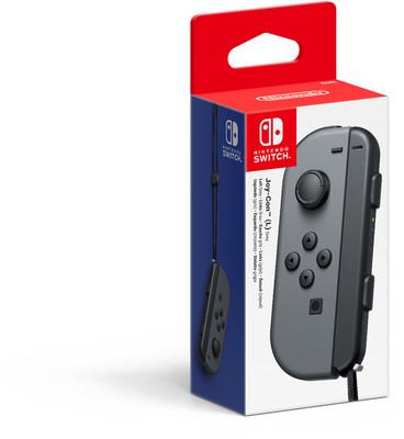 Nintendo Switch Joy-Con Sol
