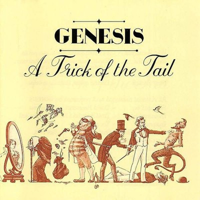 A Trick Of The Tail (2018 Reissue)