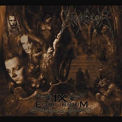 IX Equilibrium (2016 Reissue)