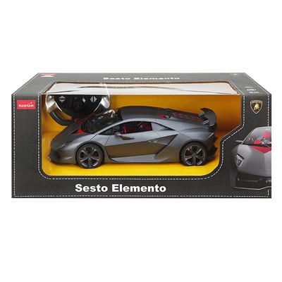 Rastar R C 1 14 F F Lamborghini Sesto Elemento Isikli 49200 Fiyati