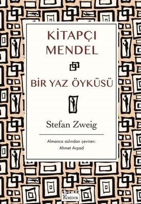 Kitapçı Mendel-Bir Yaz Öyküsü