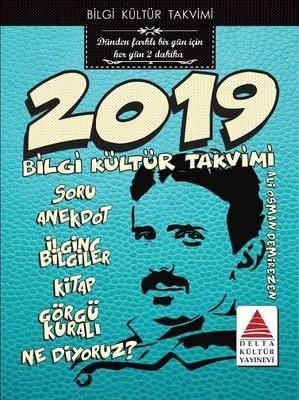 Bilgi Kültür Takvimi 2019