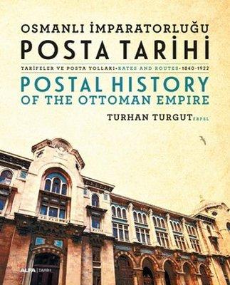 Osmanlı İmparatorluğu Posta Tarihi