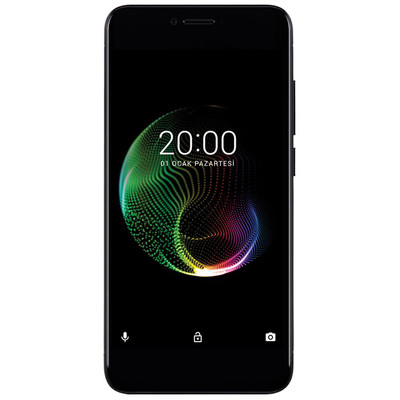 Vestel Venus E3 16Gb Cep Telefonu Siyah