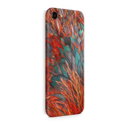 Wrapsx iPhone 8 Telefon Koruyucu (Kaplama) FAS-007