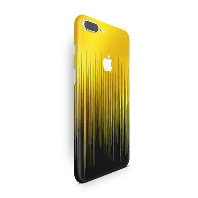 Wrapsx iPhone 8 Plus Telefon Koruyucu (Kaplama) COL-009