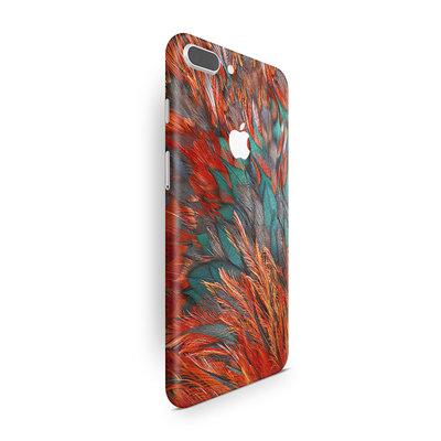 Wrapsx iPhone 8 Plus Telefon Koruyucu (Kaplama) FAS-007