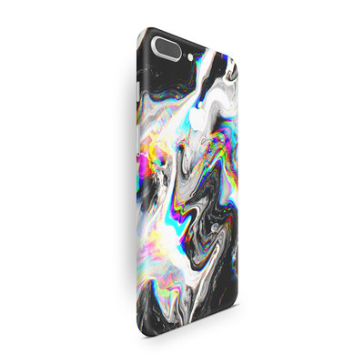 Wrapsx iPhone 8 Plus Telefon Koruyucu (Kaplama) HLS-001