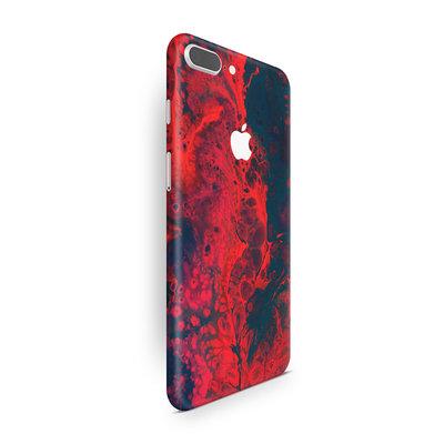 Wrapsx iPhone 8 Plus Telefon Koruyucu (Kaplama) REB-001