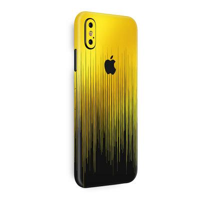 Wrapsx iPhone X Telefon Koruyucu (Kaplama) COL-009