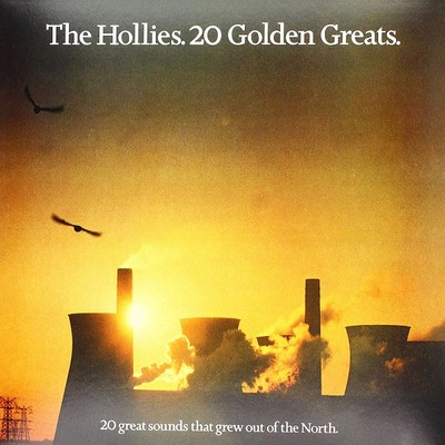 20 Golden Greats Plak