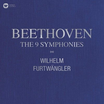 Beethoven: The 9 Symphonies Plak