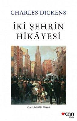İki Şehrin Hikayesi , Charles Dickens - Fiyatı & Satın Al | idefix