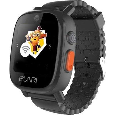 Elari FixiTime 3 GPS'li Su Geçirmez Çocuk Saati -Siyah