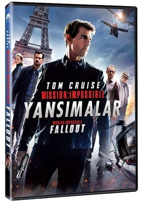 Mission Impossible: Falll Out - Mission Impossible: Yansımalar
