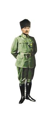 Atatürk Ayraç 4 - Aylak Adam Hobi