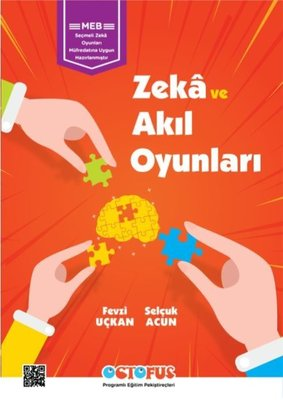 Zeka Ve Akil Oyunlari Fevzi Uckan Fiyati Satin Al Idefix