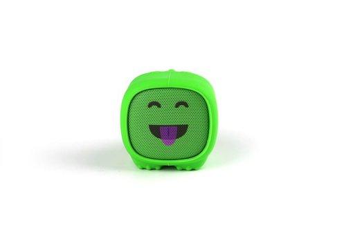 Dino Şakacı Bluetooth Hoparlör Yeşil