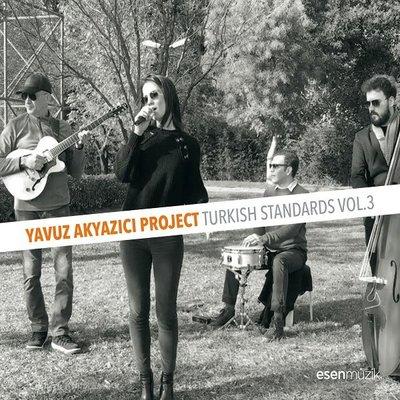 Turkish Standards Vol. 3