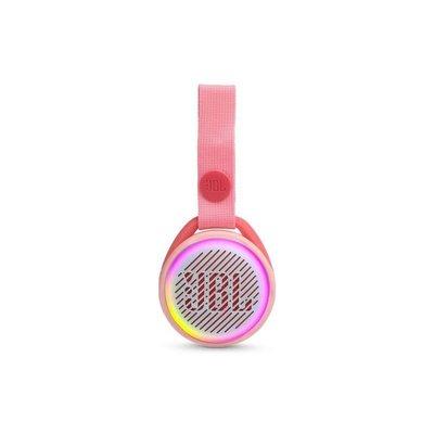 JBL POP JR Bluetooth Hoparlör Pembe